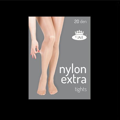 9ce077a36d2 Boma NYLON EXTRA tights nadměrné punčochové kalhoty XXL