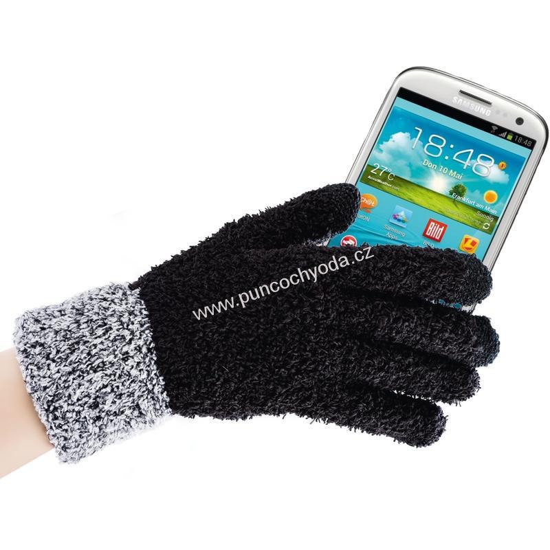 SOCKS 4 FUN 99130 dámské rukavice na dotykový displej  efe2d00468