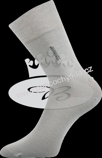 49af030f082 Lonka DELAVAR pánské ponožky (3 páry v balení)