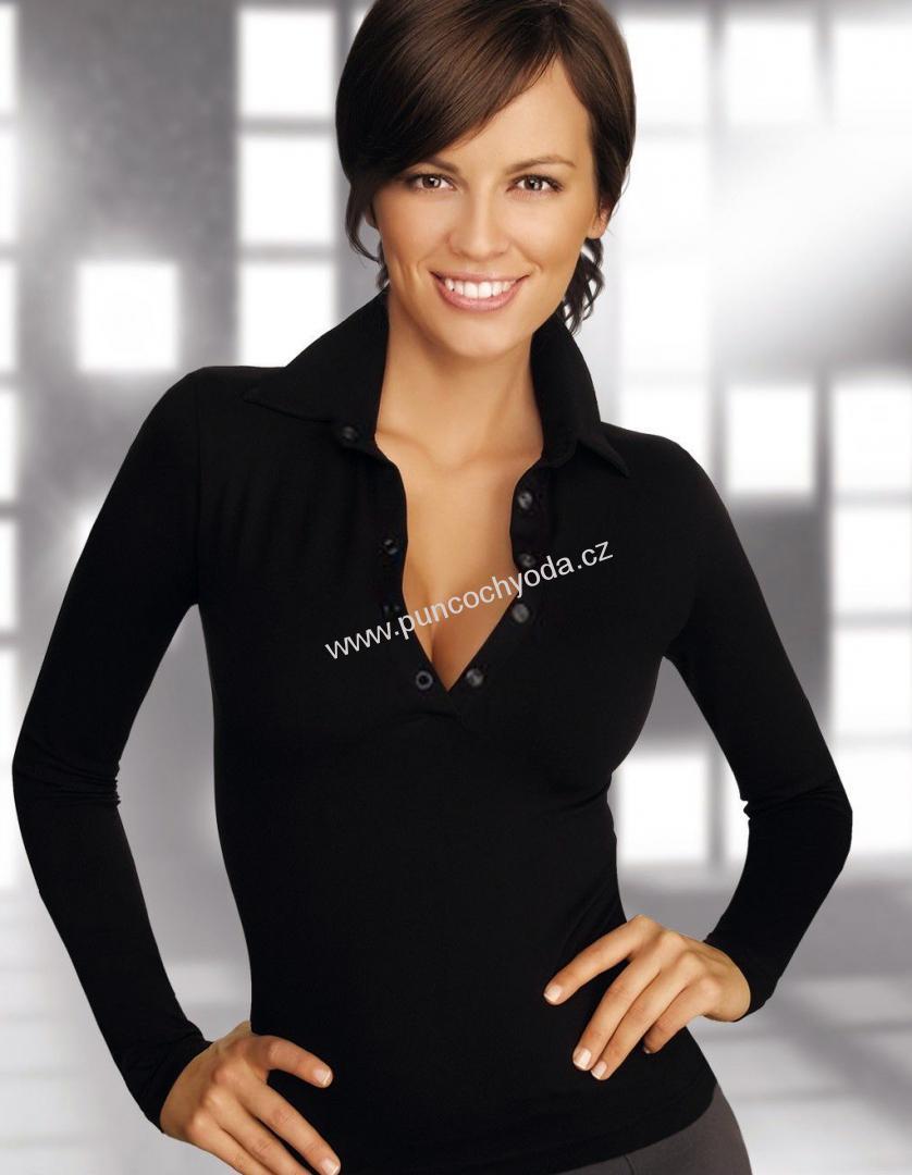 ea4e15b21988 Gatta POLO CLASSIC dámské tričko s dlouhým rukávem