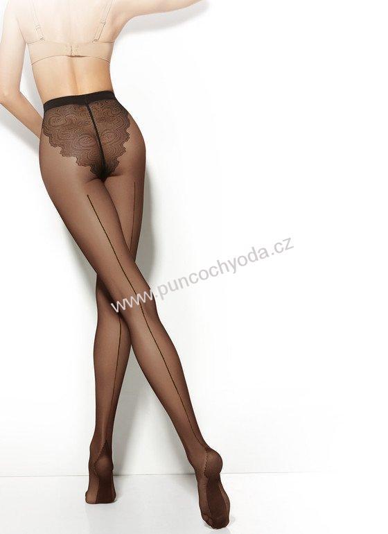 Gatta Chiara punčochové kalhoty 20 DEN a419e6ee28