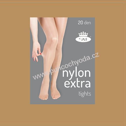 1d7253ced8b Boma NYLON EXTRA tights nadměrné punčochové kalhoty XXL