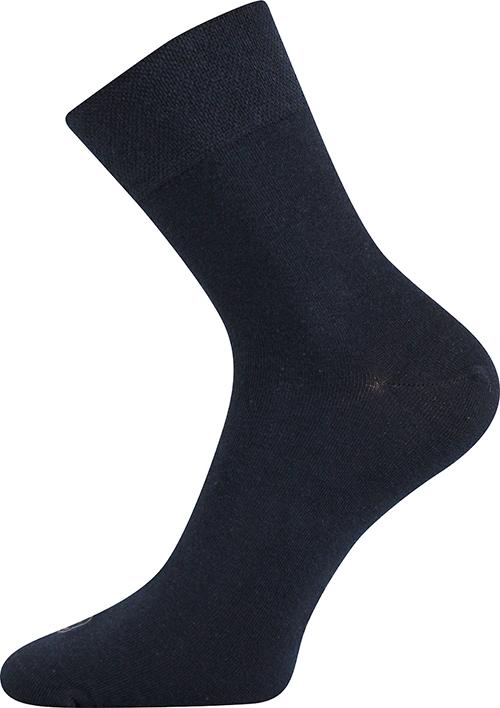 6390b77ad9c Lonka EMI dámské pánské bavlněné ponožky (1 pár) empty