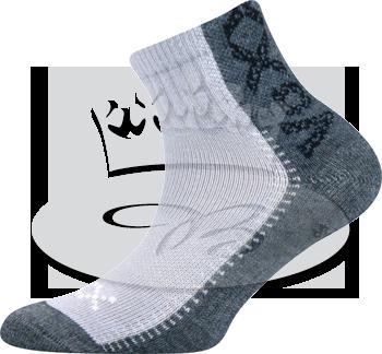 Voxx REVOLTIK dětské sportovní ponožky empty 82aad13745