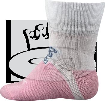 Voxx SEBÍK kojenecké bambusové ponožky (3 páry v balení) empty acb95cee8b