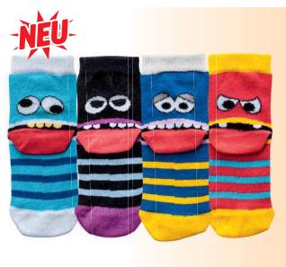 SOCKS 4 FUN 3189 TLAMA dětské dámské ponožky (1 ks) empty 65b5b89b10