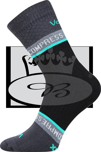 Voxx FIXAN dámské a pánské kompresní ponožky (1 pár v balení) empty f15e988746