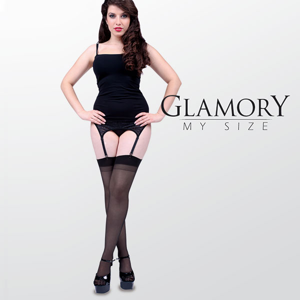 Glamory PERFECT 20 DEN 50131
