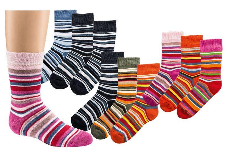 73f87649e2e SOCKS 4 FUN 3137 dětské dámské thermo ponožky empty