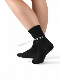 Evona POHODA 68 DEN dámské ponožky s patou 6d8bff55a7