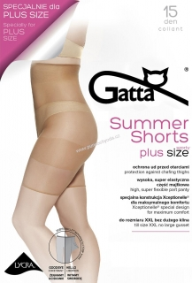 Gatta SUMMER SHORTS 15 DEN