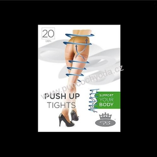 Boma PUSH UP tights 20 DEN