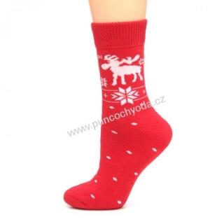77856ea5246 Trepon SOBIK thermo ponožky pro celou rodinu